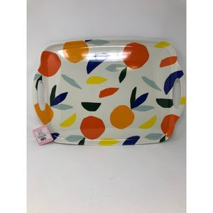 Kate Spade New York Serving Tray with Handles